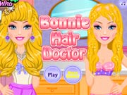 Barbie Hair Doctor