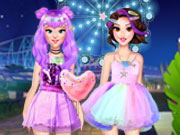 Amusement Park #Fun Dress Up