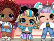 Baby Doll VSCO Girls