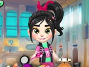 Baby Princess Makeover