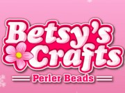 Betsy`s Crafts: Perler Beads
