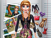 Doll Creator Fashion Looks