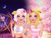 Ellie Life in Pink