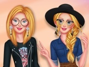 From Small Town To Big City