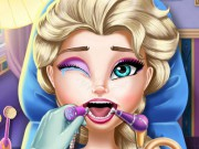 Ice Queen Real Dentist