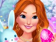Magic of Easter: Princess Makeover