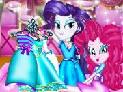 Pony Princess Prom Night