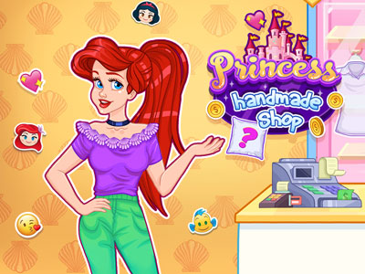 Princess Handmade Shop