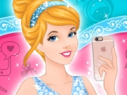 Princess Selfie Lover
