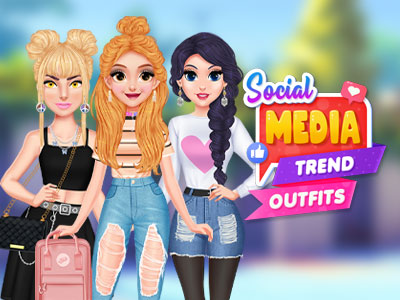 Social Media Trend Outfits