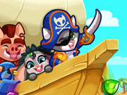 Treasurelandia - Pocket Pirates